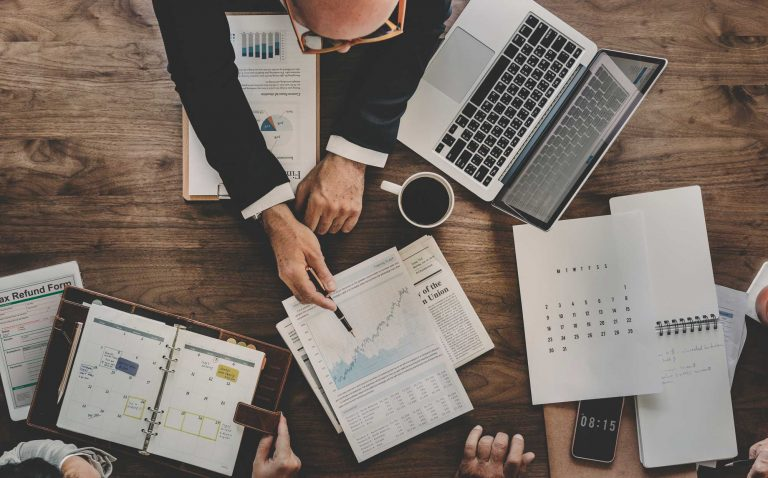 5 Principais erros cometidos por empresários e gestores