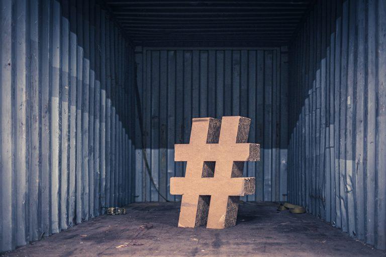 Hashtags: Aprenda a usar
